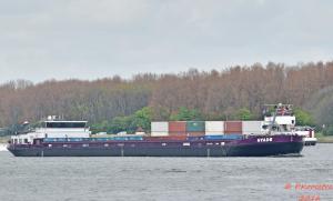 Photo of HYADE ship
