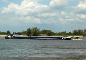 Photo of TURBULENT ship