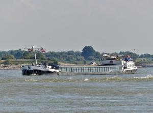 Photo of SOCIETAS ship
