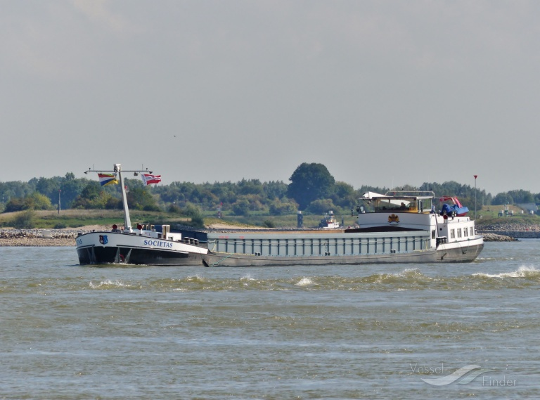 IJSSELMONDE, Other type - Details and current position