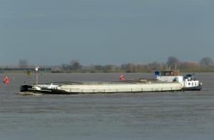 Photo of FOSSA ship