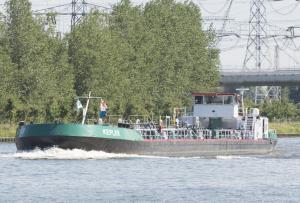 Photo of KEPLER ship