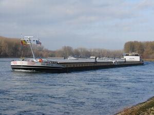 Photo of KVB DEO GRATIAS ship