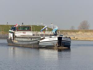 Photo of SPES NOVA ship