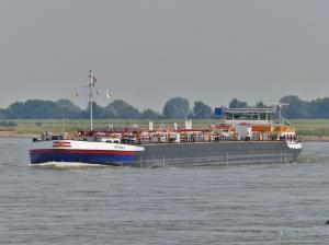Photo of ROTANK 3 ship