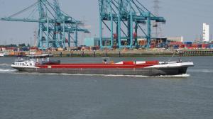 Photo of DEO FAVENTE ship