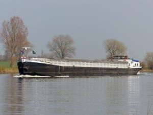 Photo of SINCERO ship