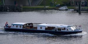 Photo of HENRI MATISSE ship