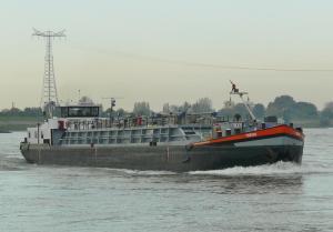 Photo of BLUE MONKEY ship