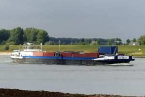 Photo of RAVI ship