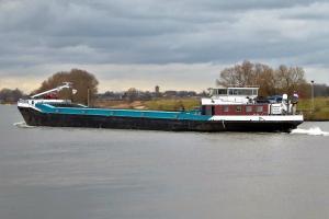 Photo of VARIATIE ship