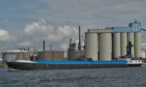 Photo of PRIMO ship