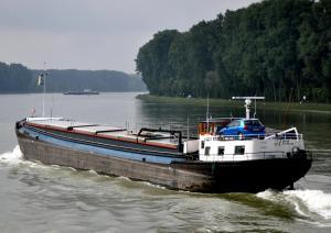 Photo of ANCOR ship