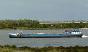Photo of TUSKER ship