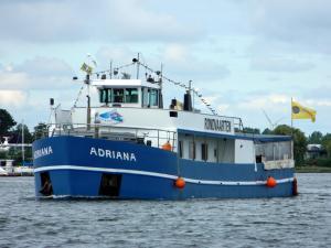 Photo of MPS ADRIANA ship