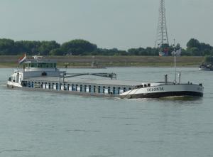 Photo of VOLONTA ship