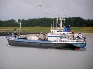 Photo of HOLLARE ship