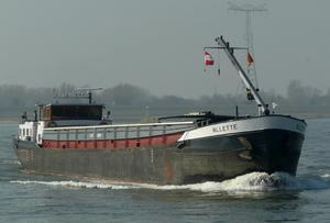 Photo of ALLETTE ship