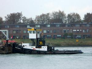 Photo of BROEDERTROUW 15 ship