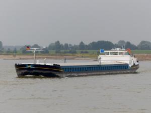 Photo of ADRIANA ship