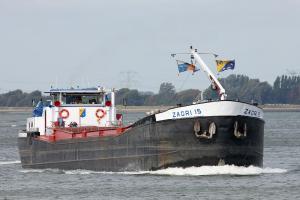 Photo of ZAGRI 15 ship
