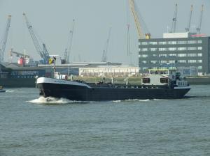 Photo of RAPIDE DREDGER 2 ship