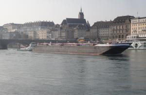 Photo of TKVB FIDELITAS ship