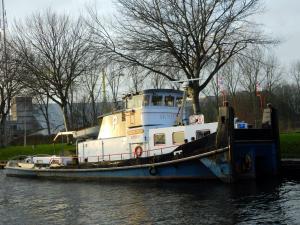 Photo of BO DJOVANNY ship