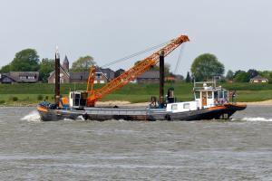 Photo of ELISABETH ship