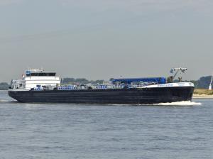 Photo of AMPHIRO ship