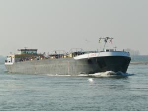 Photo of LINDE ship