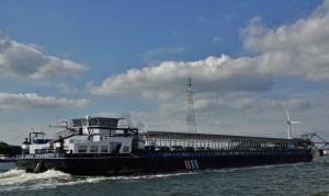 Photo of TERRA ship