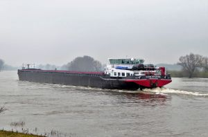 Photo of CONTENDER ship