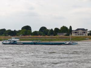 Photo of SERFRA ship