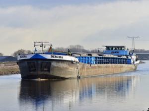Photo of DENERA ship