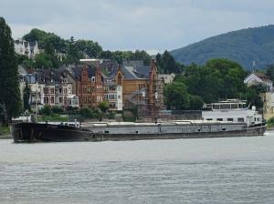 Photo of ATTESA ship