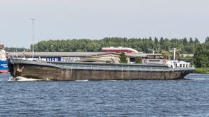 Photo of LARGO ship