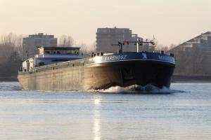 Photo of BARENDSZ ship