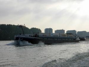 Hình ảnh tàu EMUNA