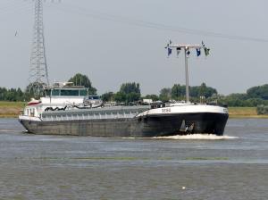 Photo of SEBA ship
