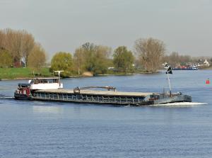 Photo of MARENA ship