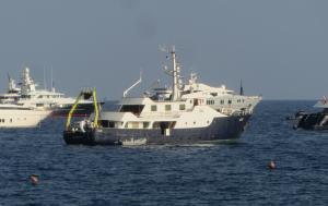 Photo of ALK ship
