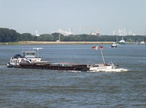 Photo of REINMAR ship