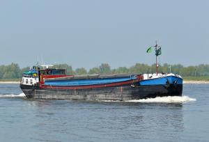 Photo of GERJA ship