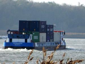 Photo of FRISIAN HOPPER ship