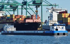 Photo of HAVENBARON ship