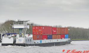 Photo of AQUATIQ ship