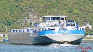 Photo of MERCURY ship