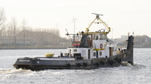Photo of BERTUS JR. ship