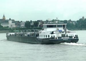 Photo of MA-BAKER ship